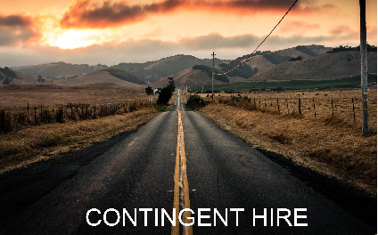 Contingent Hire Emplyees 2020 Benefits Guide