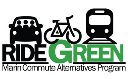 Ride Green